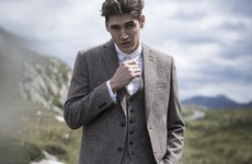 Penneys is now selling these €160 Donegal tweed suits