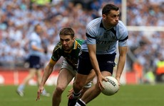 College mates, Dublin and Kerry rivals, friends - 'he's had an amazing career'
