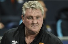 Aston Villa have chosen Steve Bruce as the man to lead them back to the Premier League
