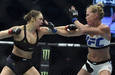 Ronda Rousey to return to an immediate title shot at UFC 207 in December
