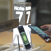 Irish Aviation Authority warns those travelling with the Samsung Galaxy Note 7