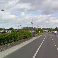 """Man arrested after """"attempting to drive car"""" at gardaí"""
