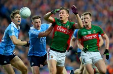 Not happy - Fine Gael senators have been giving out about All Ireland tickets... again