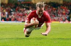 Depression the reason behind retirement, not my knee, says ex-Wales back row Powell