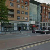 Gardaí investigating incident where boy falls ill and dies in Dublin city centre