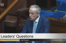 Leaders' questions as it happened: Bruton evades questions on publishing research into first-time buyers' tax rebate