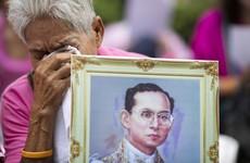 Beloved Thai king, the world's longest-serving monarch, dies aged 88