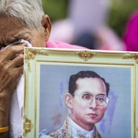 Beloved Thai king, the world's longest-serving monarch, dies aged 88