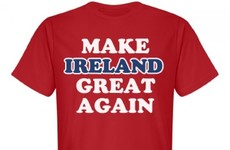 If Trump vs. Clinton was happening in Ireland