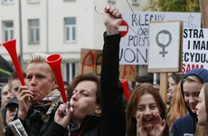 Nationwide protests planned in Poland as ruling party to forge ahead with strict abortion laws
