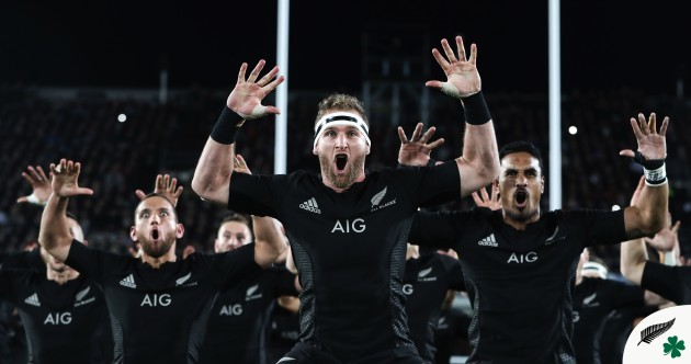 Ireland face the haka twice next month, but what does it really mean to the All Blacks?