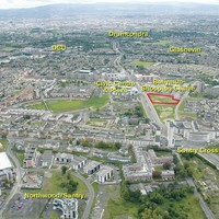 Locals hopeful Ballymun site will sell and rejuvenate town
