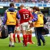 Earls doubtful for Paris trip but Munster hopeful on Kilcoyne
