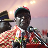 87-year-old Mugabe nominated for seventh term as leader of Zimbabwe
