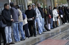 Unemployment is the world's fastest growing concern - survey
