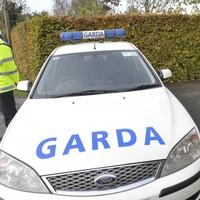 Gardai and PSNI looking for man who stole Garda car