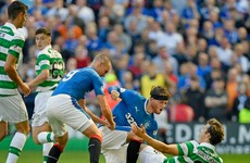 Talks over 'Atlantic League' featuring Celtic, Rangers and Ajax