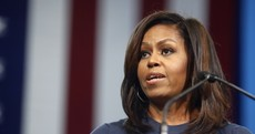 Michelle Obama has taken an enormous cut off Donald Trump as multiple allegations mount up