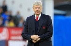 Arsene Wenger: You can't win anything with kids