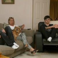 The two Limerick lads watching a sex scene with their mam was the highlight of Gogglebox Ireland