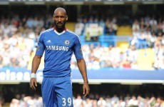 Shanghai surprise: Chelsea confirm Anelka's China transfer