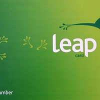 Leap Card goes live today for Dublin commuters