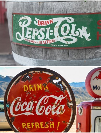 Coca-Cola and Pepsi have been quietly lobbying against anti-obesity measures in the US