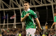 Coleman can possibly become an Irish captain to rival Roy Keane in his influence