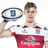 Trimble returns to captain Ulster but no Bowe for Champions Cup opener