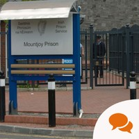 Opinion: 'Prison does not cure prisoners. They do not effectively punish crime'