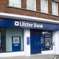 Ulster Bank lost €925m in deposits when Bank Guarantee kicked in