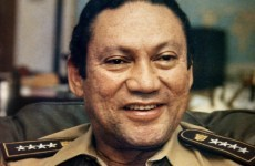 Ex-dictator Noriega extradited to Panama to finish sentence