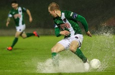 Cork keep fading title hopes alive with gutsy victory against Finn Harps