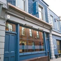 A restaurant dedicated to chicken wings has opened its doors off Camden Street