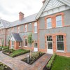 One gorgeous Regency-style home is available on Tivoli Road