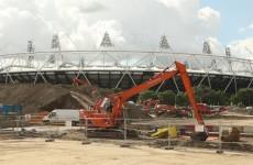 Spurs target 2012 Olympic stadium