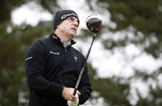 McDowell, McGinley and Lowry in contention at British Masters