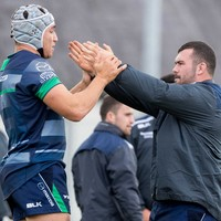 Lam confident in Connacht's attack as Toulouse thunder into Galway