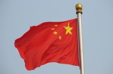South African woman executed in China
