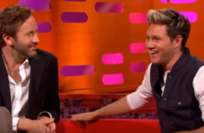 Chris O'Dowd and Niall Horan made the most Irish Graham Norton show ever