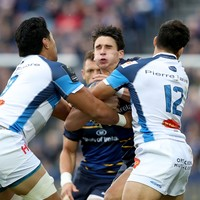 As it happened: Leinster v Castres Olympique