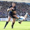 Bonus-point win gets Leinster's European season off to solid start at the RDS