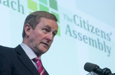 Day one of Citizens' Assembly hears people with 'diverse views' are 'destroyed' on social media