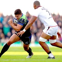 As it happened: Connacht v Toulouse, Champions Cup
