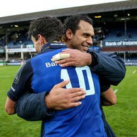 Sexton, Furlong and Ruddock concerns before Leinster's Montpellier trip