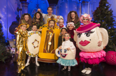 GO GO GO! Audience tickets for this year's Late Late Toy Show are now up for grabs