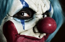 Poll: Are you afraid of clowns?
