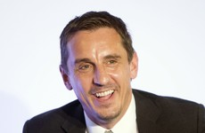 Gary Neville not expecting coaching return in the near future