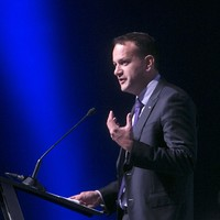 """Garda strikes will """"change their relationship with the public forever"""" warns Leo Varadkar"""