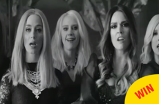 SNL used Beyoncé's Lemonade to take an excellent dig at Trump